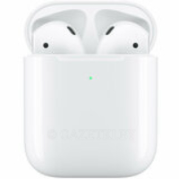 Гарнитура APPLE AirPods with Wireless Charging Case (MRXJ2RU/A)