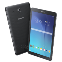 Планшет Samsung Galaxy Tab E 9.6 SM-T561 3G 8Gb Black