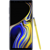 Смартфон Samsung Galaxy Note 9 N960F Blue