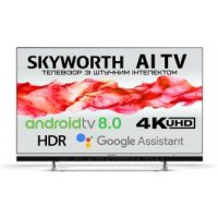 Телевизор Skyworth 43Q36 AI