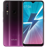 Смартфон vivo Y17 4/128Gb Mystic Purple