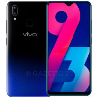 Смартфон vivo Y93 lite 3/32Gb Starry Black