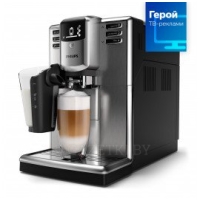 Кофемашина Philips Series 5000 LatteGo EP5335/10