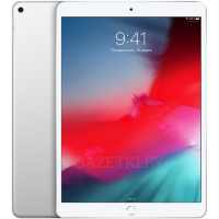 Apple iPad Air 10.5'' Wi-Fi+4G 256Gb 2019 (MV0P2) Silver