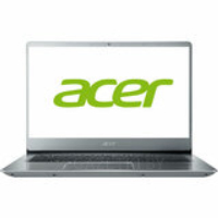 Ноутбук ACER Swift 3 SF314-56-58QQ Sparkly Silver (NX.H4CEU.016)