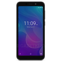 Смартфон Meizu C9 2/16GB Black