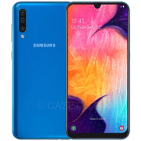 Смартфон Samsung Galaxy A50 6/128Gb Blue (SM-A505FZBQ)