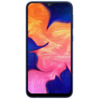 Смартфон Samsung Galaxy A10 2/32Gb Blue (SM-A105FZBGS)