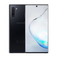 Samsung Galaxy Note 10 2019 N970F 8/256Gb Aura Black (SM-N970FZKDSEK)