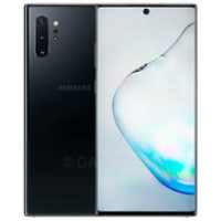 SAMSUNG Galaxy Note 10 Plus 12/256Gb Black (SM-N975FZKDSEK)
