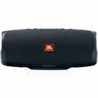 Портативная акустика JBL Charge 4 Midnight Black (JBLCHARGE4BLK)
