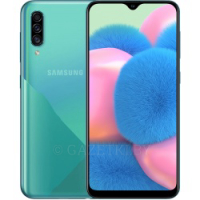 Смартфон Samsung Galaxy A30s 4/64GB SM-A307F Green