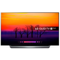"LG 55"" 4K Smart TV (OLED55C8PLA)"
