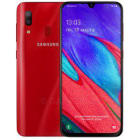 Смартфон Samsung A405F Galaxy A40 4/64GB Red (SM-A405FZRDSEK)
