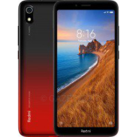 Смартфон XIAOMI Redmi 7A 2/32GB Gem Red
