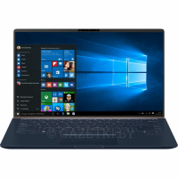 Ноутбук ASUS ZenBook 14 UX433FA-A5289T Royal Blue (90NB0JR1-M09580)