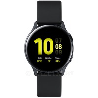 Смарт часы Samsung Galaxy Watch Active 2 40mm Aluminium (SM-R830NZKASEK) Black