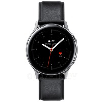 Смарт часы Samsung Galaxy Watch Active 2 40mm St.Steel (SM-R830NSSASEK) Silver