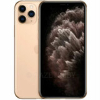 Смартфон APPLE iPhone 11 Pro 64 GB Gold