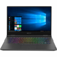 Ноутбук LENOVO Legion Y740-15IRHg Black (81UH0046RA)
