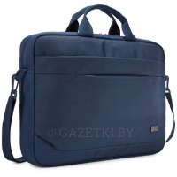 "Сумка Case Logic Advantage Attache 15.6"" ADVA-116 Dark Blue"