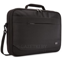 "Сумка Case Logic Advantage Clamshell Bag 15.6"" ADVB-116 Black"