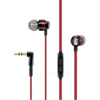 Гарнитура Sennheiser CX 300S Red