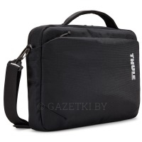 "Сумка Thule Subterra MacBook Attache 13"" TSA-313 Black"