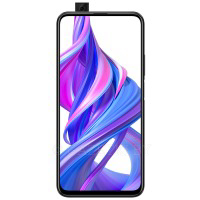 Смартфон Honor 9X 4/128GB Midnight Black
