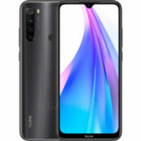 Смартфон XIAOMI Redmi Note 8T 4/128GB Dual Sim Moonshadow Grey