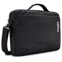 "Сумка Thule Subterra MacBook Attache 15"" TSA-315 Black"