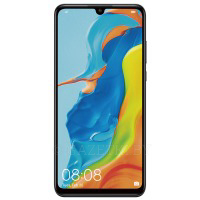Смартфон Huawei P30 Lite 4/64GB Midnight Black