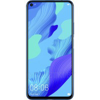 Смартфон Huawei Nova 5T 6/128GB Crush Blue