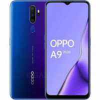 OPPO A9 2020 4/128GB Dual Sim Space Purple