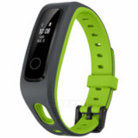Фитнес-браслет HONOR Band 4 Running (AW70) Black Green