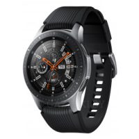 Смарт-часы Samsung Galaxy Watch 46мм Silver (SM-R800NZSASEK)