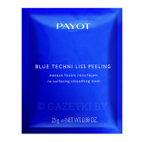 PAYOT Маска-эксфолиант для лица Blue Techni Liss 25 г
