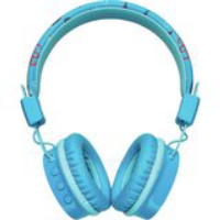 Гарнитура TRUST Comi Bluetooth Wireless Kids Headphones blue (23128)