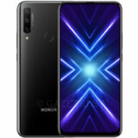 Смартфон HONOR 9X 4/128GB Dual Sim Midnight Black