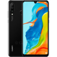 Смартфон HUAWEI P30 lite 4/64 Gb Dual Sim Midnight Black (51094VBT)