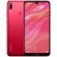 Смартфон HUAWEI Y7 2019 3/32Gb Coral Red