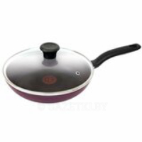 Сковорода TEFAL 26 см Cook Right NEW (4166926_SET)