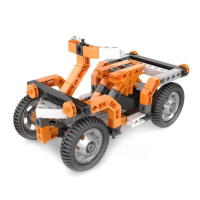 Конструктор Engino Inventor Motorized 50 в 1