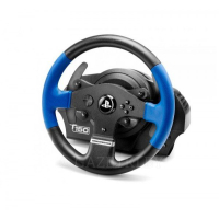 Руль и педали Thrustmaster T150 Force Feedback Official Sony licensed (4160628)