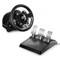 Руль и педали Thrustmaster для PC/PS4 Thrustmaster T-GT (4160674)