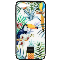Чeхол WK для Apple iPhone 8 Plus/7 Plus WPC-107 Jungle (CL15927)