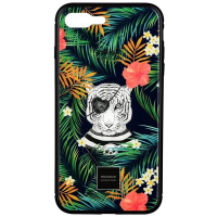 Чeхол WK для Apple iPhone 8 Plus/7 Plus WPC-107 Jungle (CL15931)