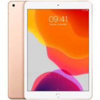 "Планшет APPLE iPad 10.2"" 2019 128GB Wi-Fi Gold (MW792RK/A)"