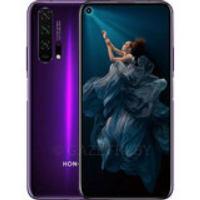 Смартфон HONOR 20 Pro 8/256 Gb Dual Sim Phantom Black (51094YCC)