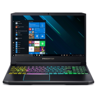Ноутбук Acer Predator Helios 300 PH315-52 Black (NH.Q54EU.068)